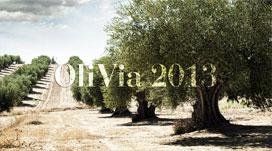 Olivia 2013 alberi