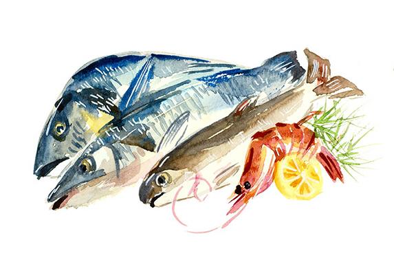 az-olio-aromatizzato-zenzero-pesce